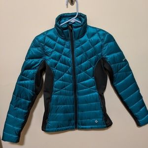 Columbia Omni-Heat 700 Down filled Jacket